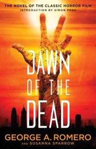Dawn of the Dead – Book Review