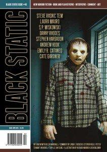 Black Static #45 – Review