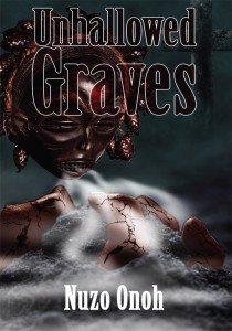 Unhallowed Graves – Book Review