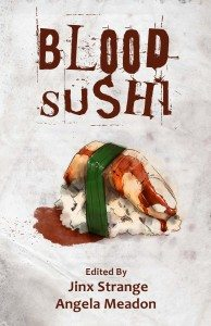 Blood Sushi – Book Review