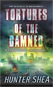 Tortures of the Damned – Book Review