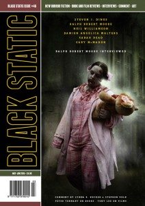 Black Static #46 – Magazine Review