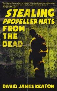 Stealing Propeller Hats From the Dead – Book Review