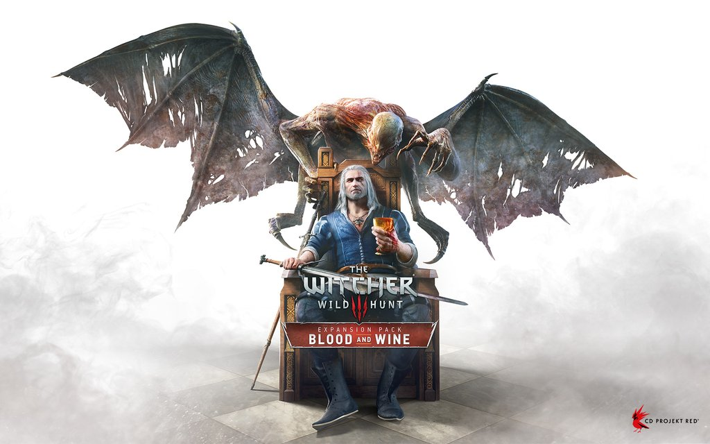 The Witcher 3: Wild Hunt – Blood and Wine – Game review