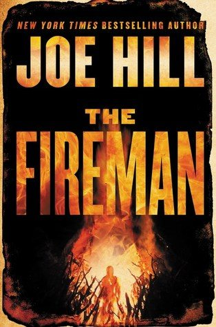 The Fireman – Book Review