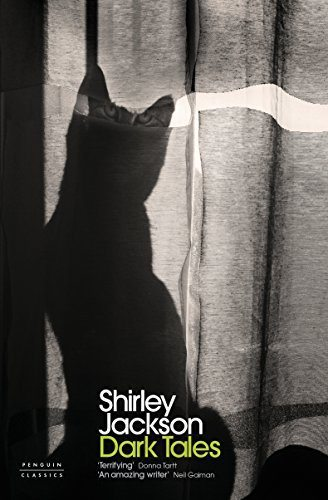 Dark Tales by Shirley Jackson – Book Review