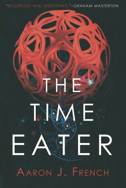 The Time Eater – Book Review