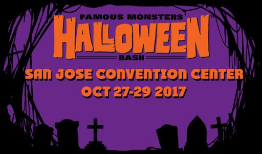 This October San Jose is Celebrating the Season with The Famous Monsters Halloween Party