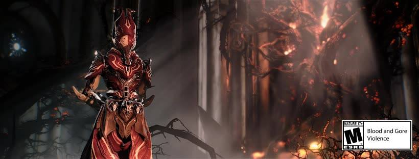 The Latest 'Warframe' Update Brings The Horror!