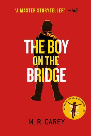 The Boy on the Bridge – Book Review