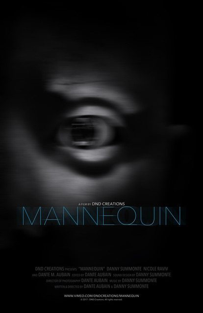 Mannequin – Movie Review