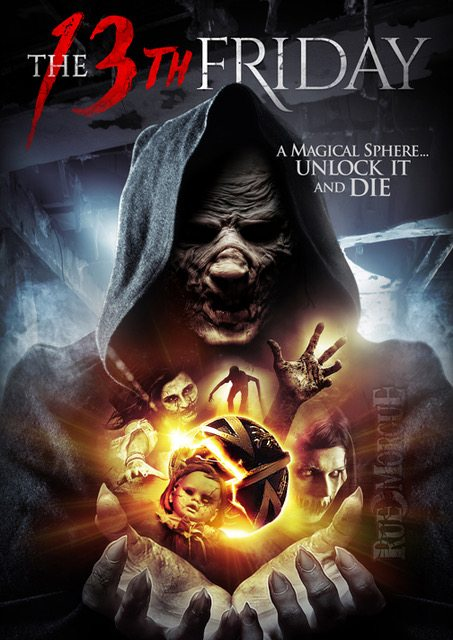 The 13th Friday – Movie Review