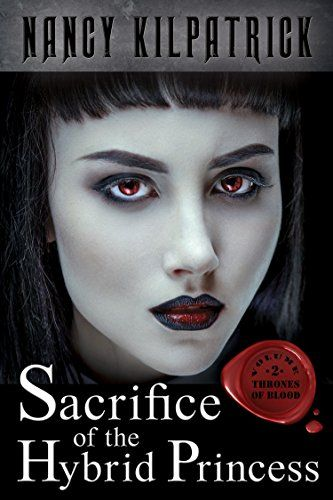 Sacrifice of the Hybrid Princess – Book Review