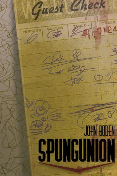 Spungunion – Book Review