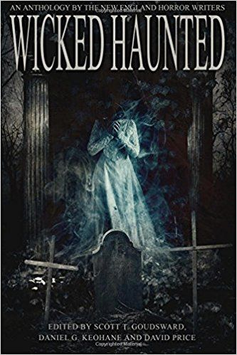 Wicked Haunted – Book Review