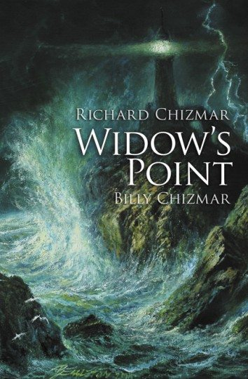 Widow's Point – Book Review
