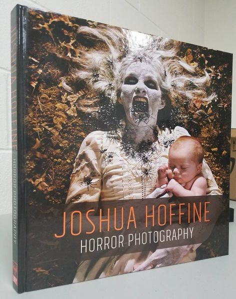 Joshua Hoffine: Horror Photography – Book Review