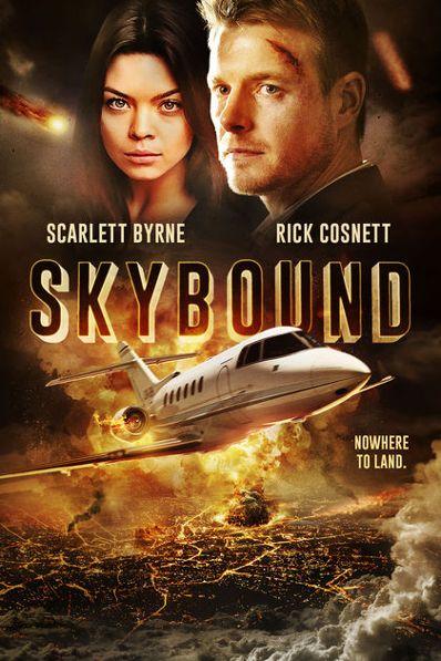 Skybound – Movie Review