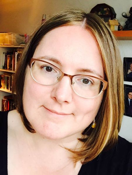 An Interview with Gemma Files, Author of 'Spectral Evidence'