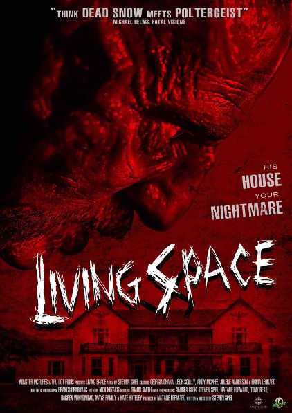 Monster Pictures Acquires Oz Horror 'Living Space'