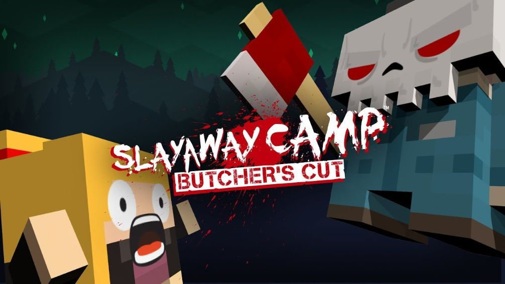 This March 'Slayaway Camp: Butcher's Cut' is Coming to the Nintendo Switch!