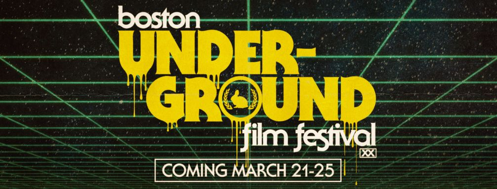 The 20th Annual Boston Underground Film Festival is Full of Horror!