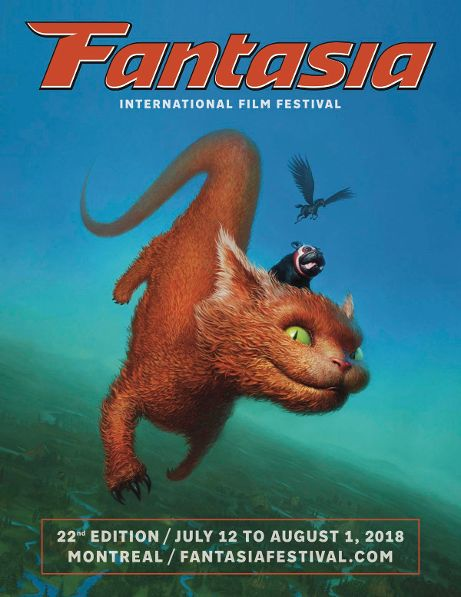 'Summer of '84' is Set to Be Featured at the 22nd Annual Fantasia International Film Festival
