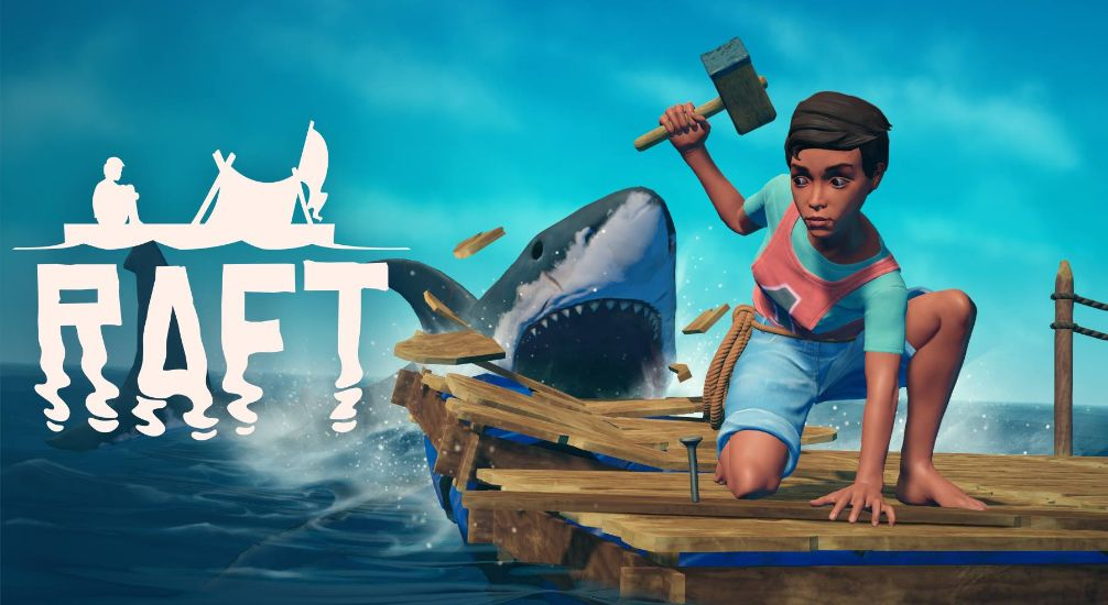 Can You Survive the 'Raft?'