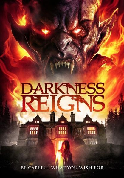 Darkness Reigns – Movie Review