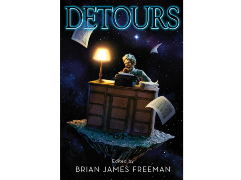Detours – Book Review