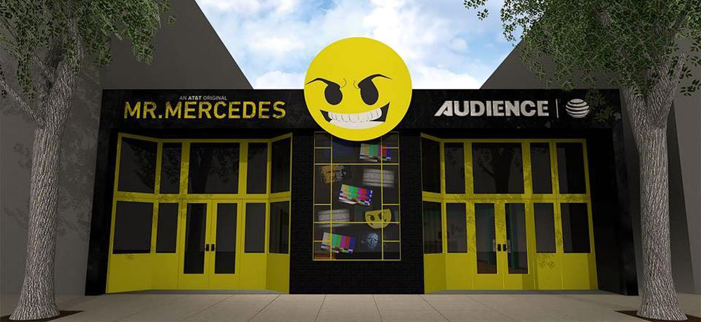 Comic-Con 2018: 'Mr. Mercedes' Panel and Immersive Experience Announced