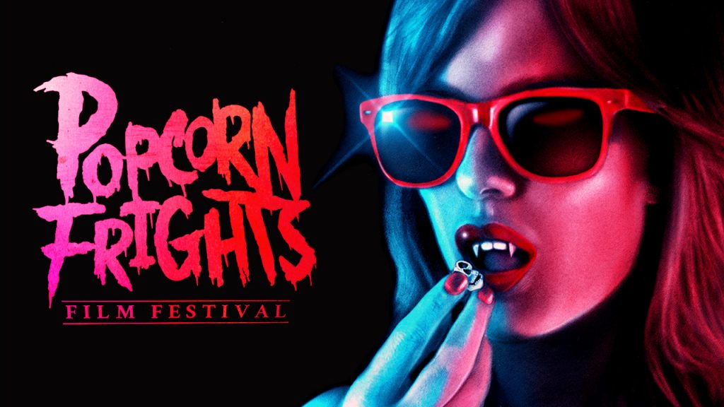 Popcorn Frights Film Festival First Wave Program Announcement (2018)