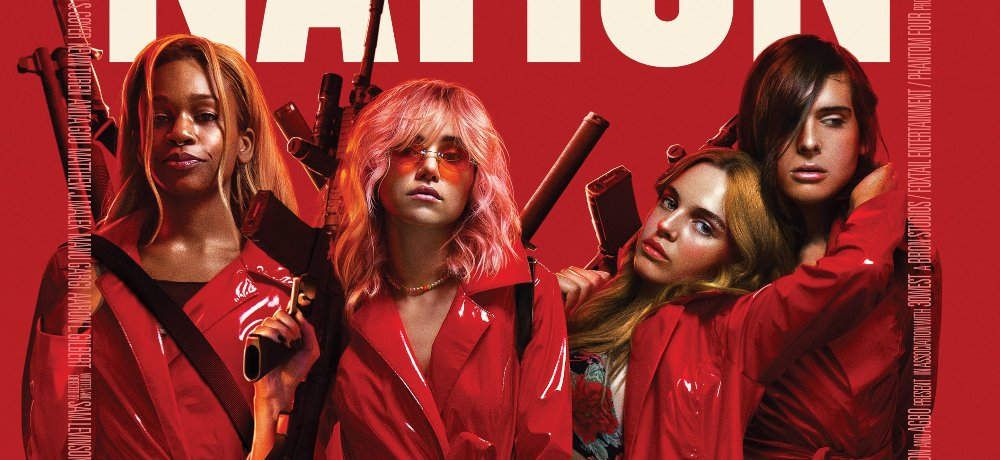 Online Hacking Leads to Violent Vengeance in the Red Band Trailer for 'Assassination Nation'