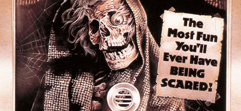 Shudder and Greg Nicotero Teaming Up for New 'Creepshow' Anthology Series