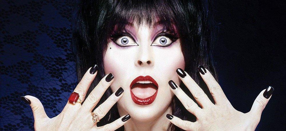 MIDSUMMER SCREAM Events Include Elvira Career Retrospective, 'Hocus Pocus' Panel, 'Child's Play' Screening w/ Tom Holland, Halloween Horror Nights Presentation