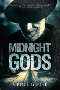 Interview with Author Greg Gifune