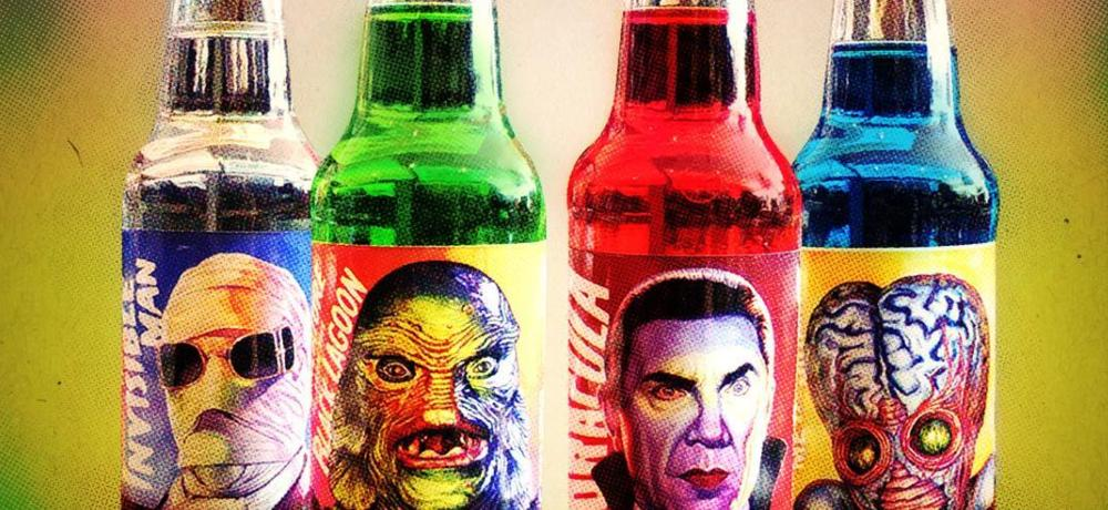 """Comic-Con 2018: Super7's """"Boodega Monstore"""" to Feature Universal Monsters Apparel & Collectibles"""