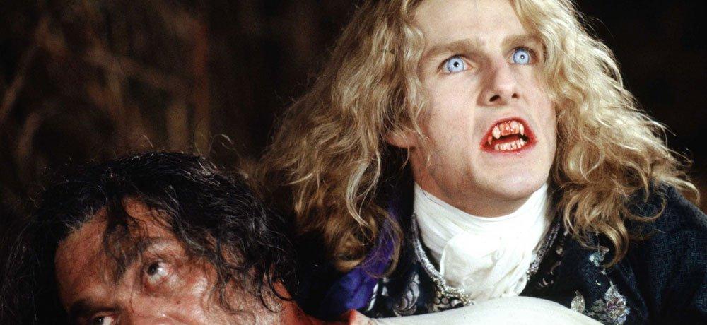 'Vampire Chronicles' Series In Development at Hulu