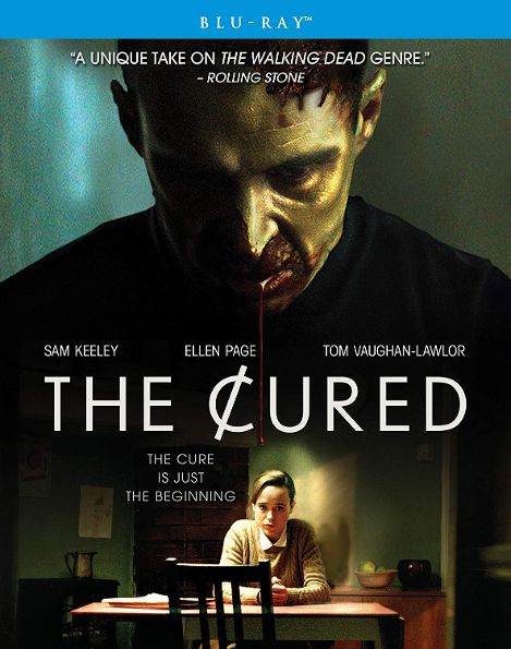 The Cured – Blu-ray Review