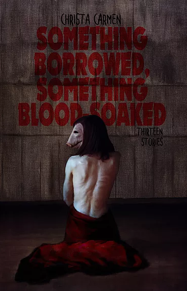 Something Borrowed, Something Blood-Soaked – Book Review