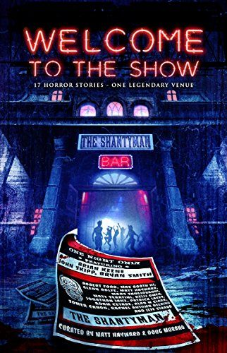 Welcome to the Show – Book Review