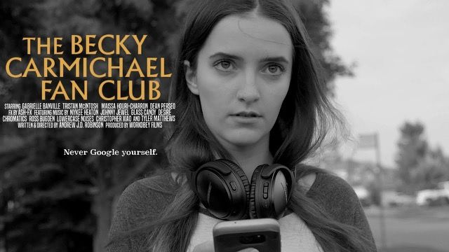 The Becky Carmichael Fan Club – Movie Review
