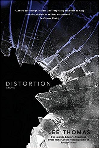 Distortion – Book Review