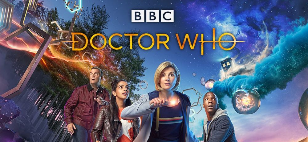 Watch the Official Trailer for New Season of 'Doctor Who'
