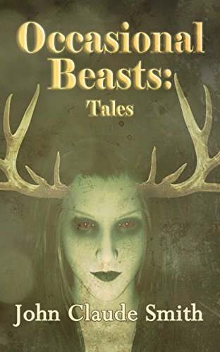 Occasional Beasts: Tales – Book Review