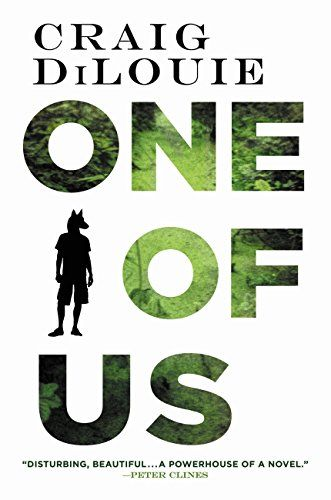 One of Us – Book Review