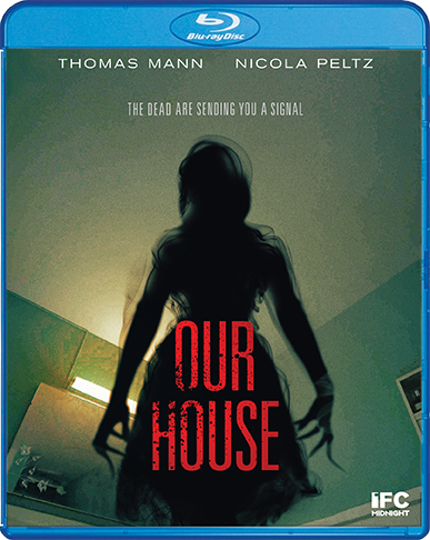 'Our House' Available on Blu-ray and DVD October 30th, 2018