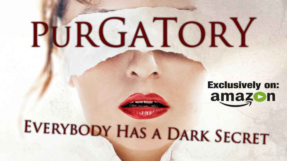 SGL Entertainment's 'Purgatory' Gets an Exclusive Pre-Release on Amazon