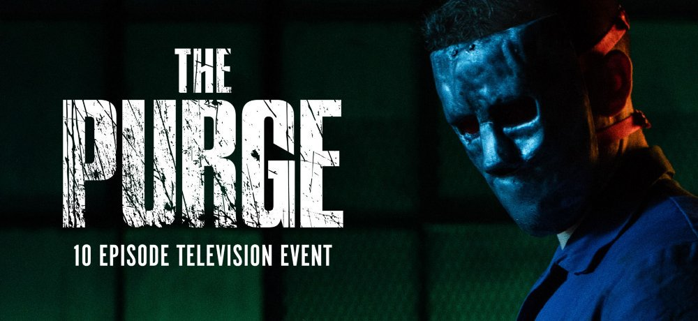 New Video Teases What's to Come This Season on 'The Purge' TV Series; Watch the First Episode Online for Free