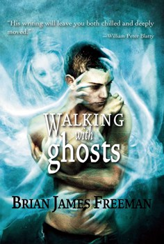Walking with Ghosts – Book Review